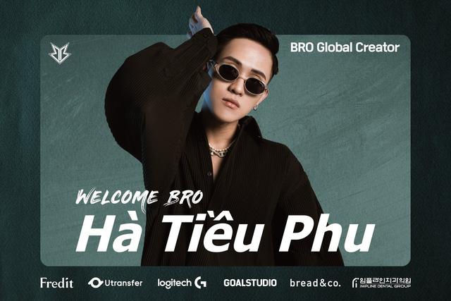 Trò chuyện cùng Hà Tiều Phu -