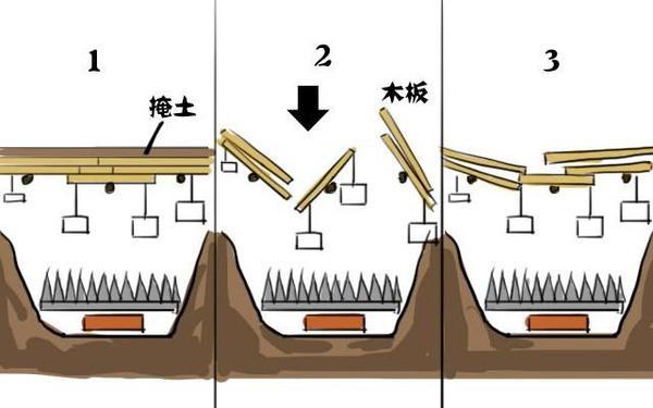 6 cạm bẫy bảo vệ lăng mộ Tần Thủy Hoàng: Thứ nào đáng sợ nhất?