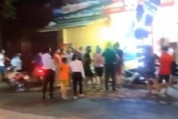Bắt nghi phạm sát hại nữ chủ shop thời trang ở Hưng Yên - ảnh 1