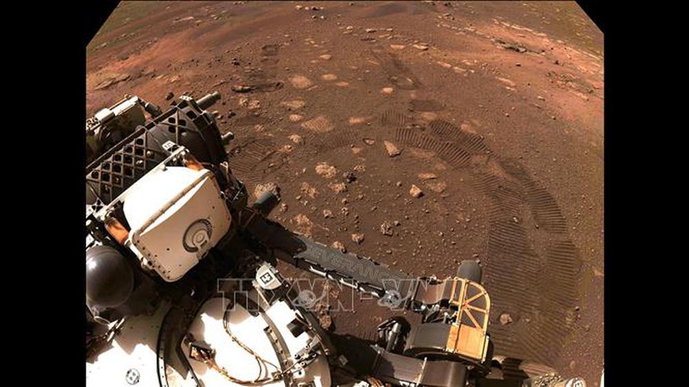 NASA: Tàu thám hiểm Perseverance tìm kiếm dấu hiệu của sự sống trên Hành tinh Đỏ - ảnh 1