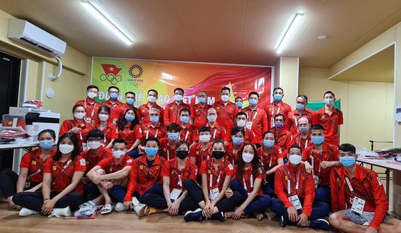 VTV đã mua được bản quyền truyền hình Olympic Tokyo 2020 - ảnh 1