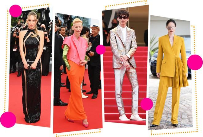 Liên hoan phim Cannes 2021: Sự hồi sinh của điện ảnh thế giới