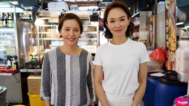 Trịnh Huệ Ngọc tiết lộ bí quyết trẻ trung xinh đẹp ở tuổi ngũ tuần - ảnh 1