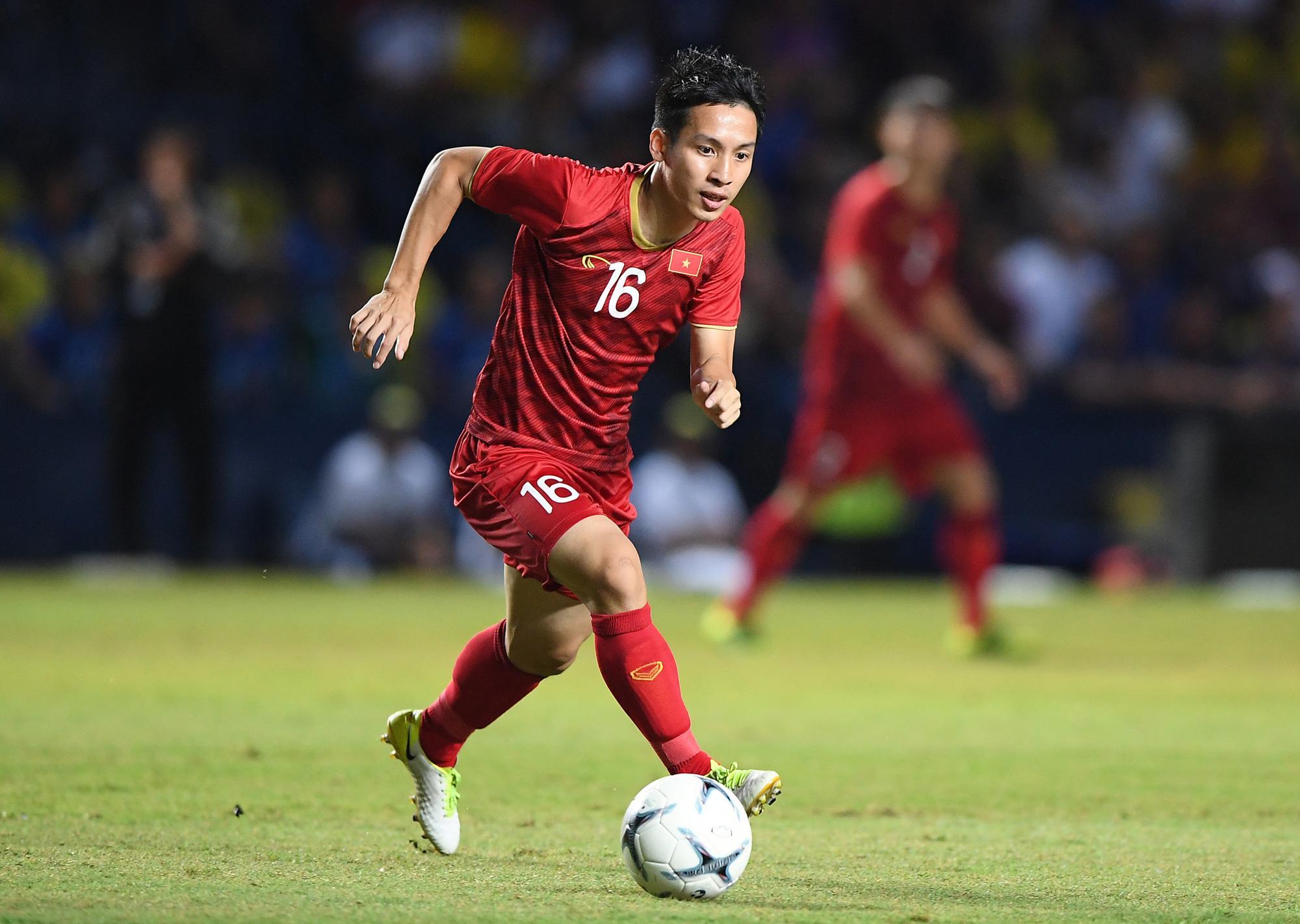 """Tin sáng (20/7): Sau Tuấn Anh, thầy Park nhận thêm tin vui về """"Pirlo Việt Nam"""""""