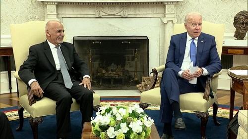 Mỹ cam kết đảm bảo hỗ trợ cho Afganistan về ngoại giao và nhân đạo - ảnh 1
