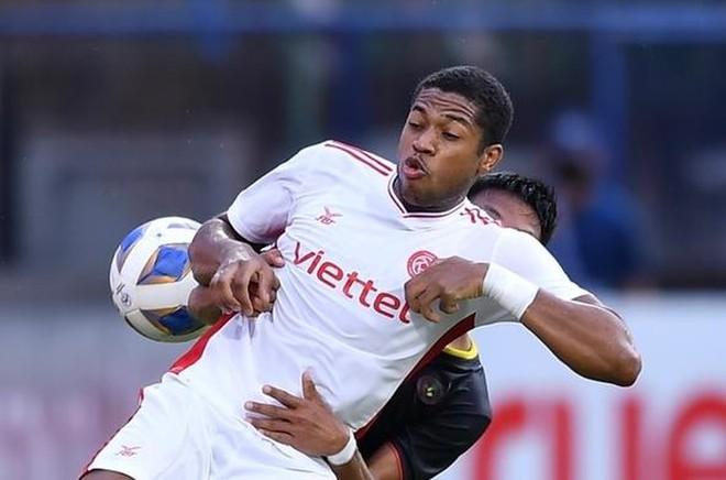 Viettel chia tay AFC Champions League bằng trận thắng nhẹ
