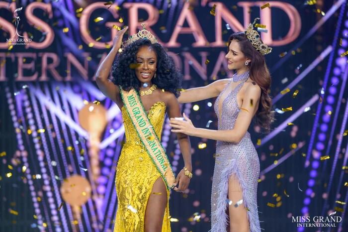"""Lương Thùy Linh – Tiểu Vy được """"đề cử"""" chinh chiến Miss Grand 2021: Mỹ nhân nào sẽ tiếp nối Ngọc Thảo?"""