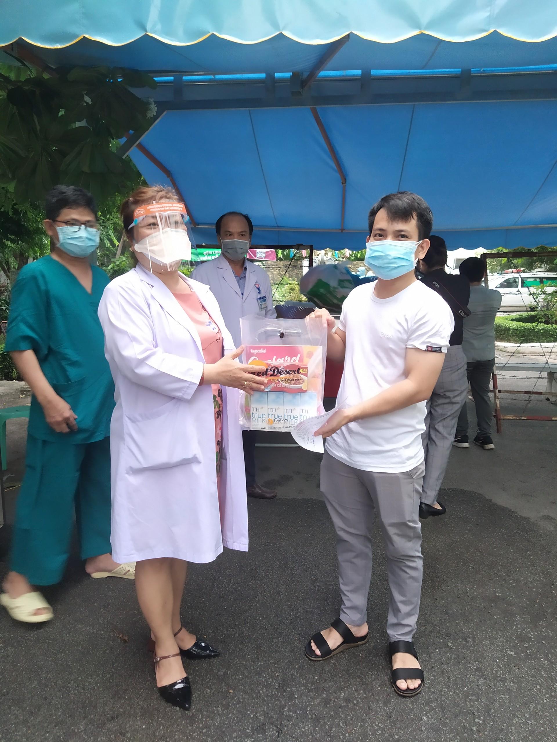 TP HCM có 942 bệnh nhân Covid-19 được xuất viện sau 2 tháng