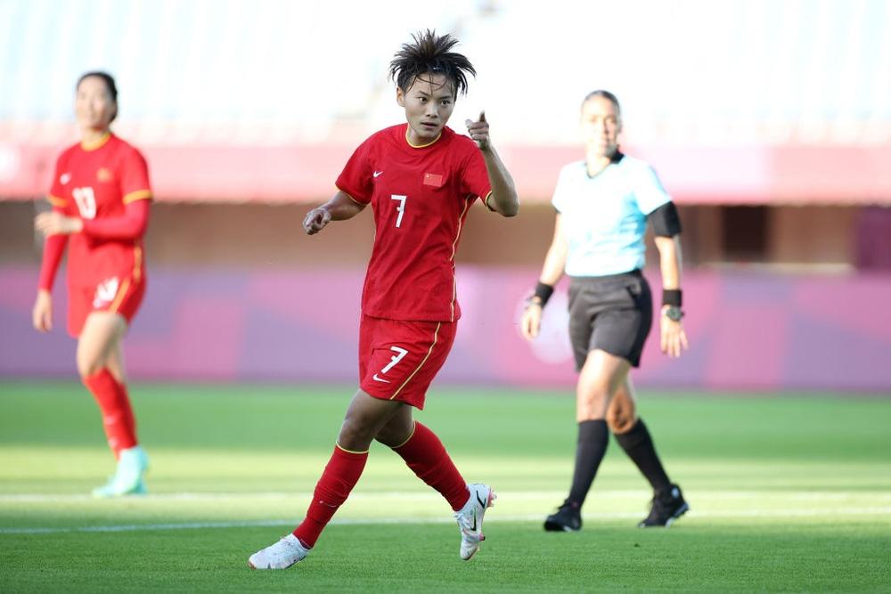 Mất điểm gây sốc trước đội bóng vô danh, Trung Quốc