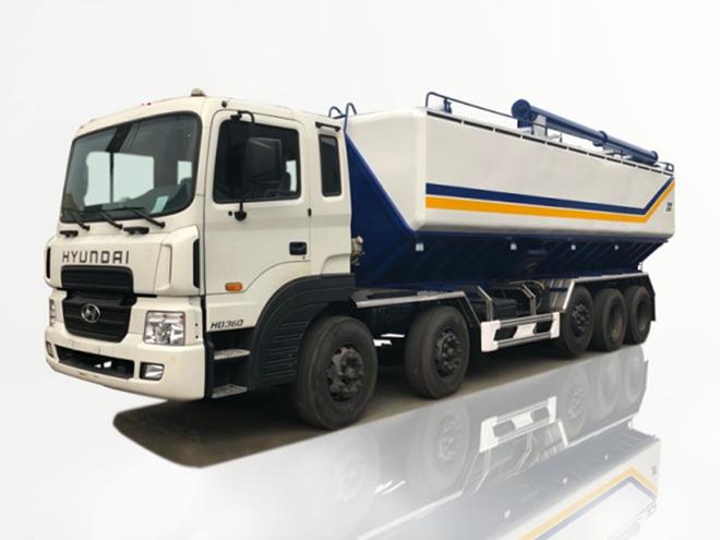An Khang – Đơn vị cung cấp xe chuyên dùng uy tín