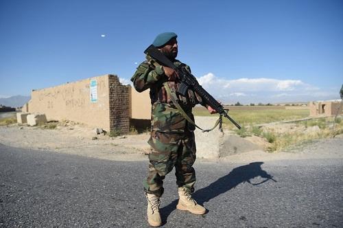 Chính phủ Afghanistan bác bỏ tuyên bố ''kiểm soát 90% biên giới'' của Taliban - ảnh 1