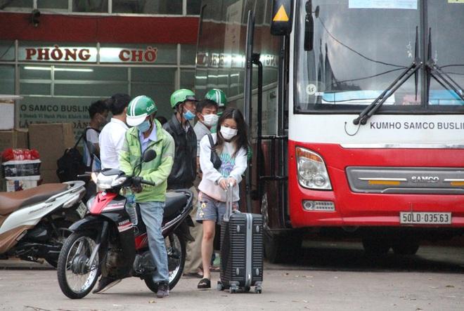 Dự kiến đưa lao động Đắk Lắk tại vùng dịch về quê vào cuối tháng 7 - ảnh 1