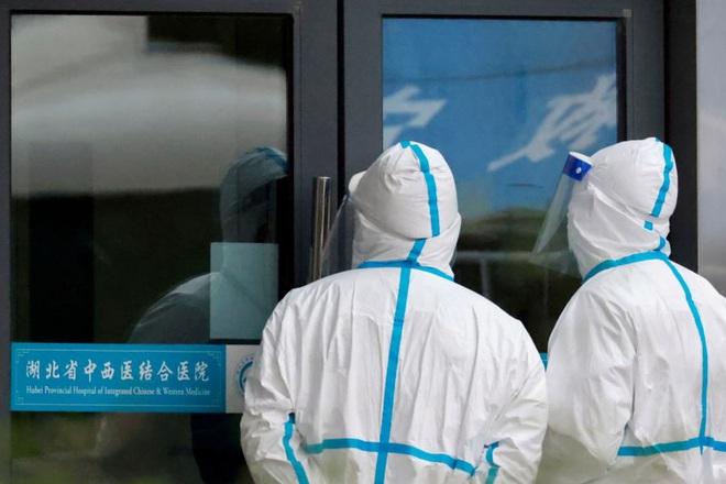 WHO thúc giục điều tra nguồn gốc Covid-19 bất chấp Trung Quốc phản đối - ảnh 1