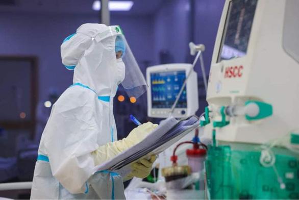 TP.HCM chuyển đổi 3 bệnh viện dã chiến thành bệnh viện điều trị COVID-19