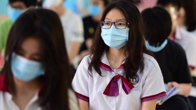 Sở GD&ĐT TP HCM đề xuất xét đặc cách tốt nghiệp cho những thí sinh thi đợt 2 - ảnh 1