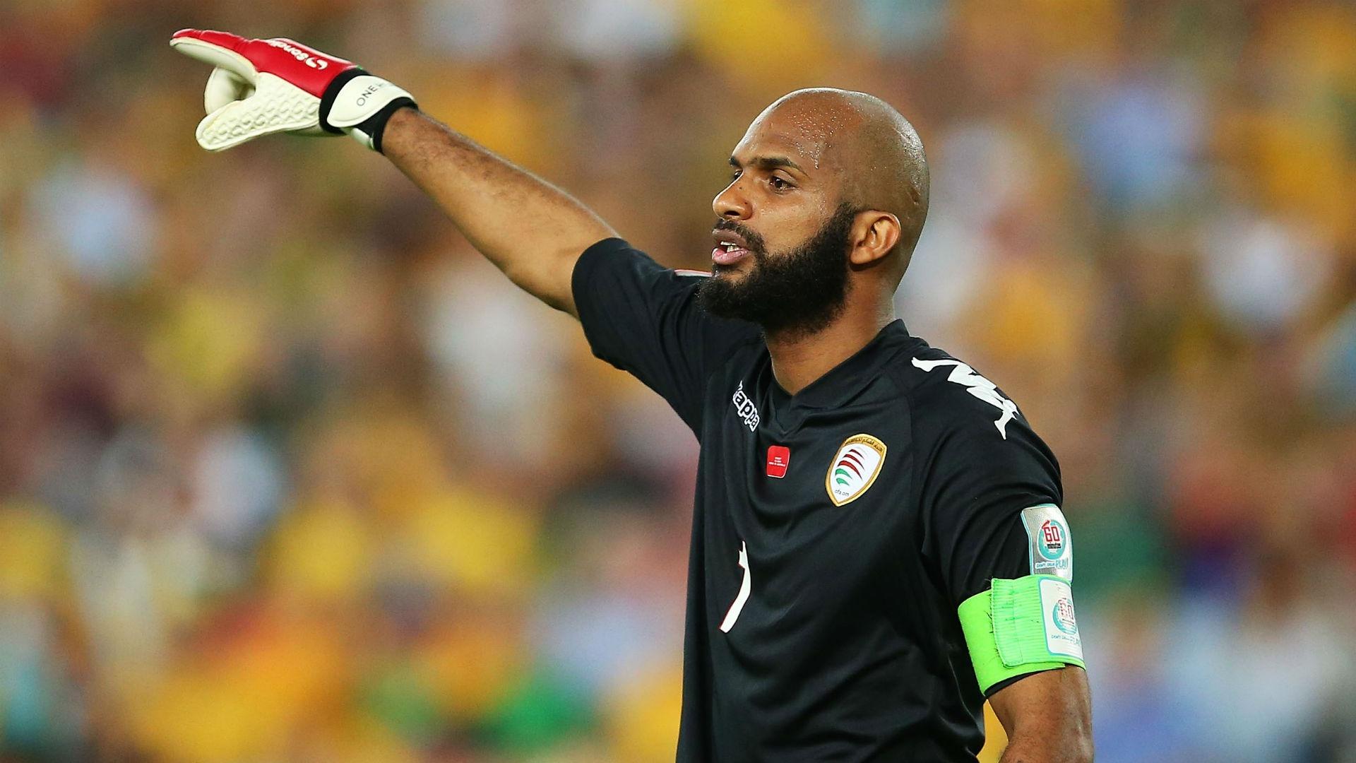 Al Habsi – từ lính cứu hỏa Oman đến người gác đền Premier League
