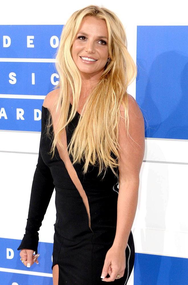 Cuộc sống ác mộng của Britney Spears: Bị cha mắng chửi và cấm được gần con