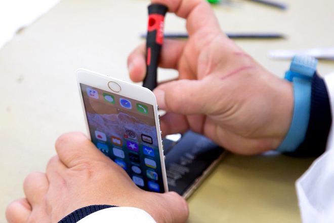 Smartphone tân trang bỗng nhiên được ưa chuộng - ảnh 1