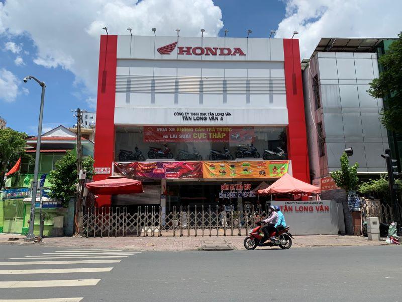 Xe máy Honda sẽ 'ế dài' vì lý do này - ảnh 1