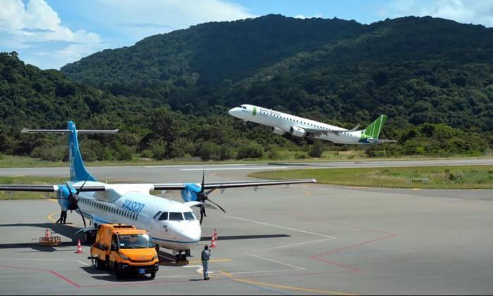 Cần hơn 5.400 tỷ đồng nâng cấp sân bay Côn Đảo đón tàu bay lớn - ảnh 1