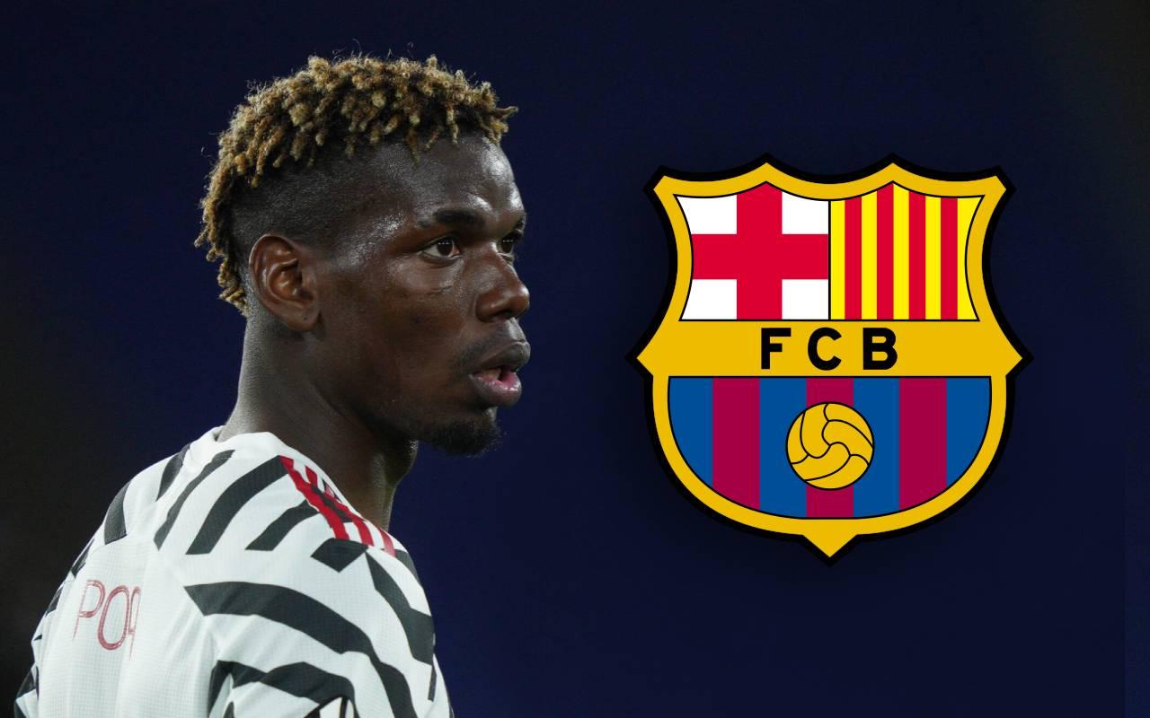 Vì Pogba, chủ tịch Barca đưa 2 ngôi sao ra trao đổi