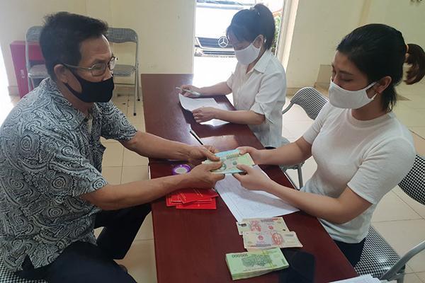 Hà Nội hỗ trợ lao động tự do đủ điều kiện 1.5 triệu đồng/người/lần - ảnh 1