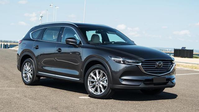 Thị trường ế ẩm: Kia Sorento 2021 chạm đáy, Mazda CX-8 bay màu 120 triệu đồng, nhiều mẫu xe đồng loạt giảm sâu - ảnh 1