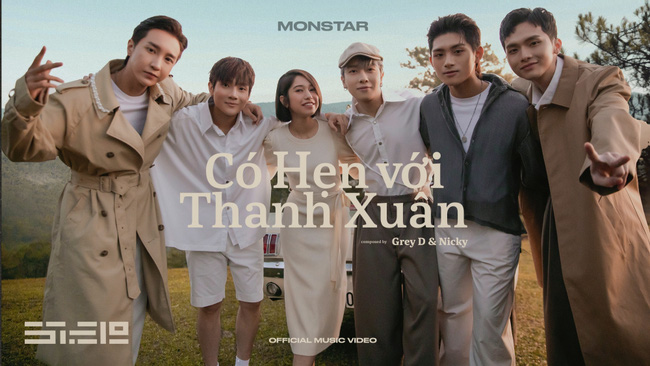 Trở lại sau 2 năm, MONSTAR tung MV đẹp như phim điện ảnh lại còn leo Top 1 BXH Itunes Việt Nam - ảnh 1