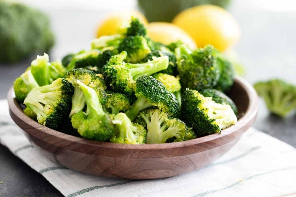 8 thực phẩm nên ăn vào bữa tối để giảm cân - ảnh 1