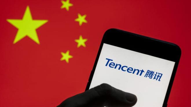 Trung Quốc giáng đòn mới xuống gã khổng lồ công nghệ Tencent - ảnh 1