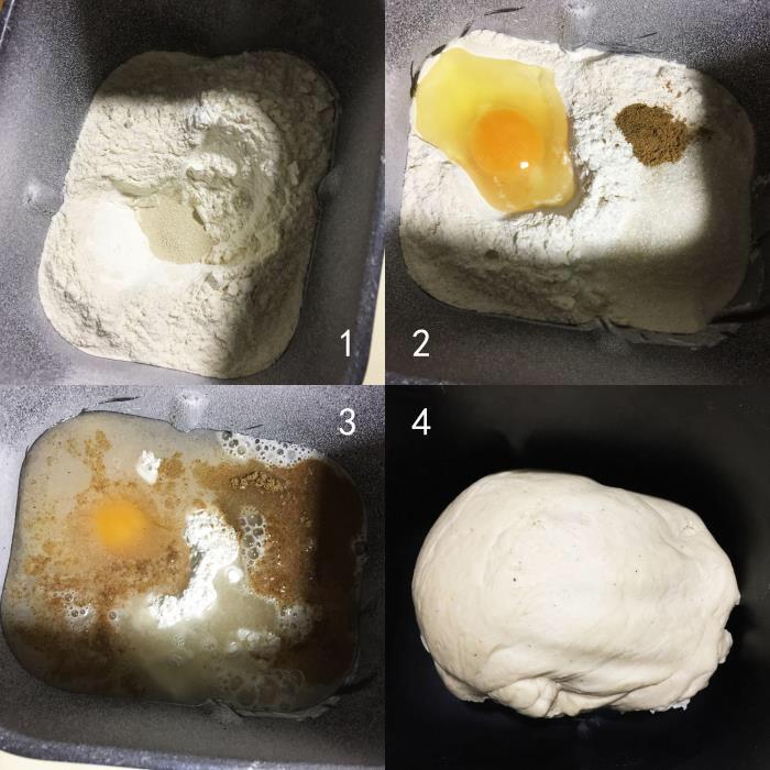 Mách bạn món bánh mì kiểu mới vừa mềm ngon lại làm nhanh - ảnh 1