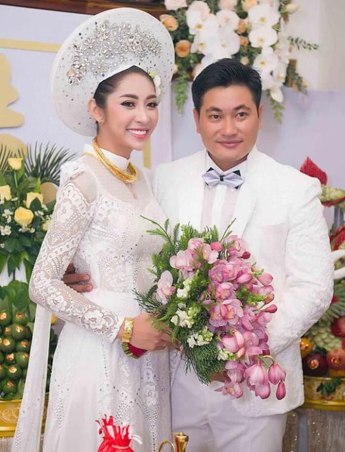 Hoa hậu Đại dương Đặng Thu Thảo bất ngờ thừa nhận đã phẫu thuật thẩm mỹ bộ phận này sau khi đăng quang - ảnh 1