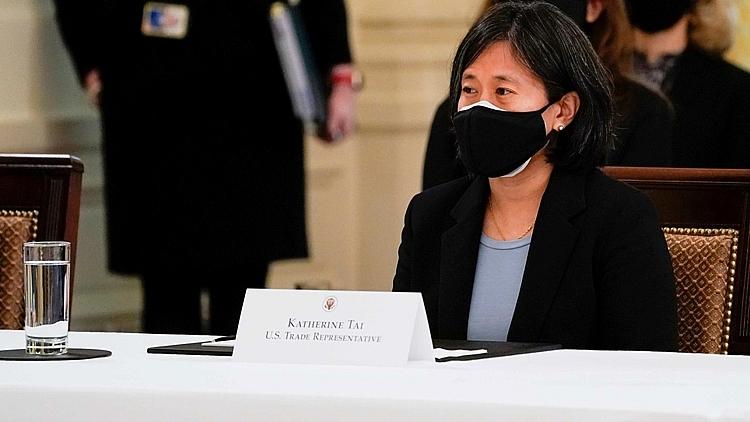 USTR quyết định chính thức không có hành động thuế quan thương mại đối với Việt Nam - ảnh 1