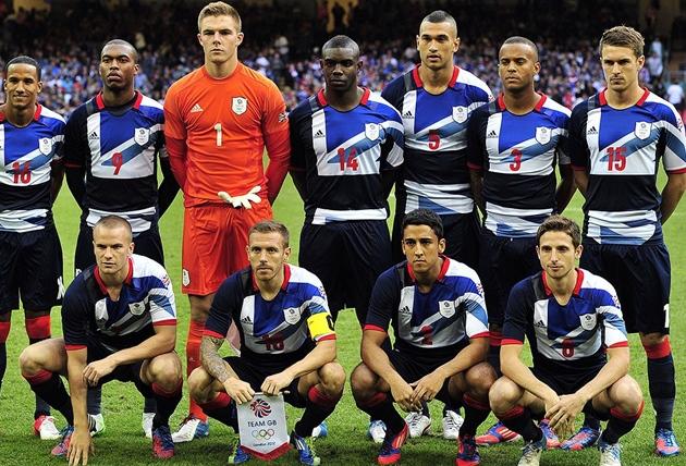 Vì sao không có Saka và tuyển Anh ở Olympic năm nay? - ảnh 1