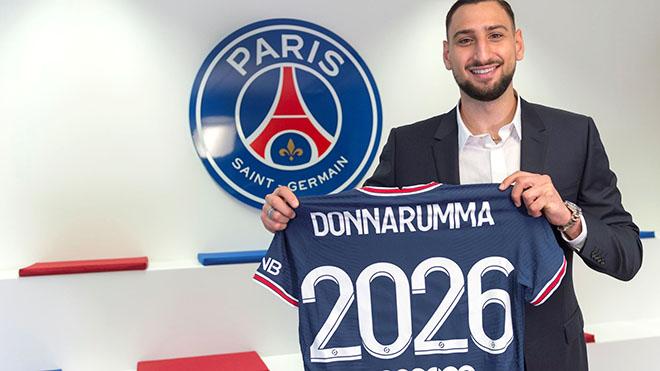 PSG và MU tích cực nhất trong kỳ chuyển nhượng mùa Hè 2021 - ảnh 1
