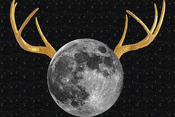 Trăng Hươu tháng 7 sẽ giải phóng sự nổi loạn bên trong 12 chòm sao trong 2 ngày cuối tuần này - ảnh 1