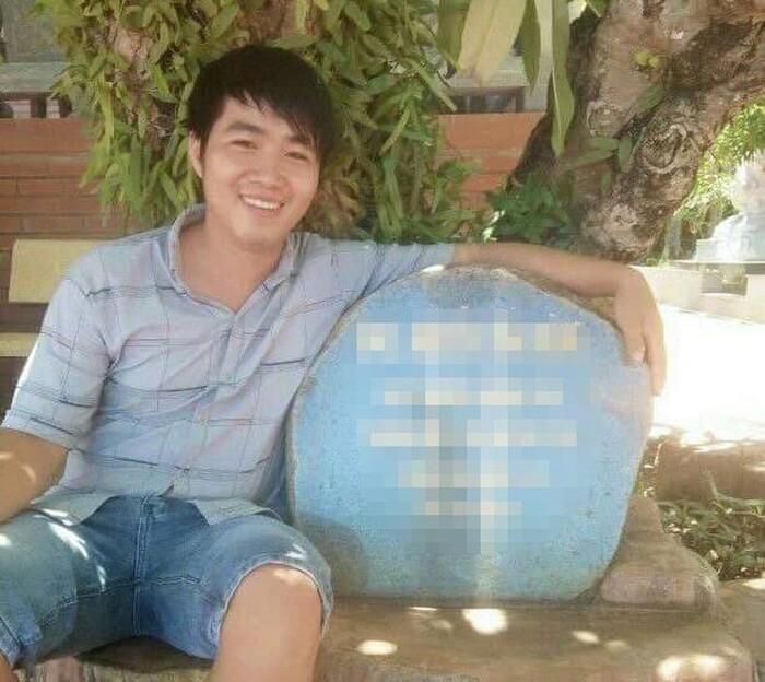 Nam thanh niên Phú Yên mất tích bí ẩn ở Cần Thơ khi đang trên đường về quê - ảnh 1