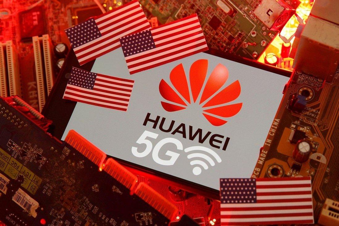 Khao khát gỡ bỏ lệnh cấm của Mỹ, Huawei chi hơn 1 triệu USD để vận động hành lang - ảnh 1