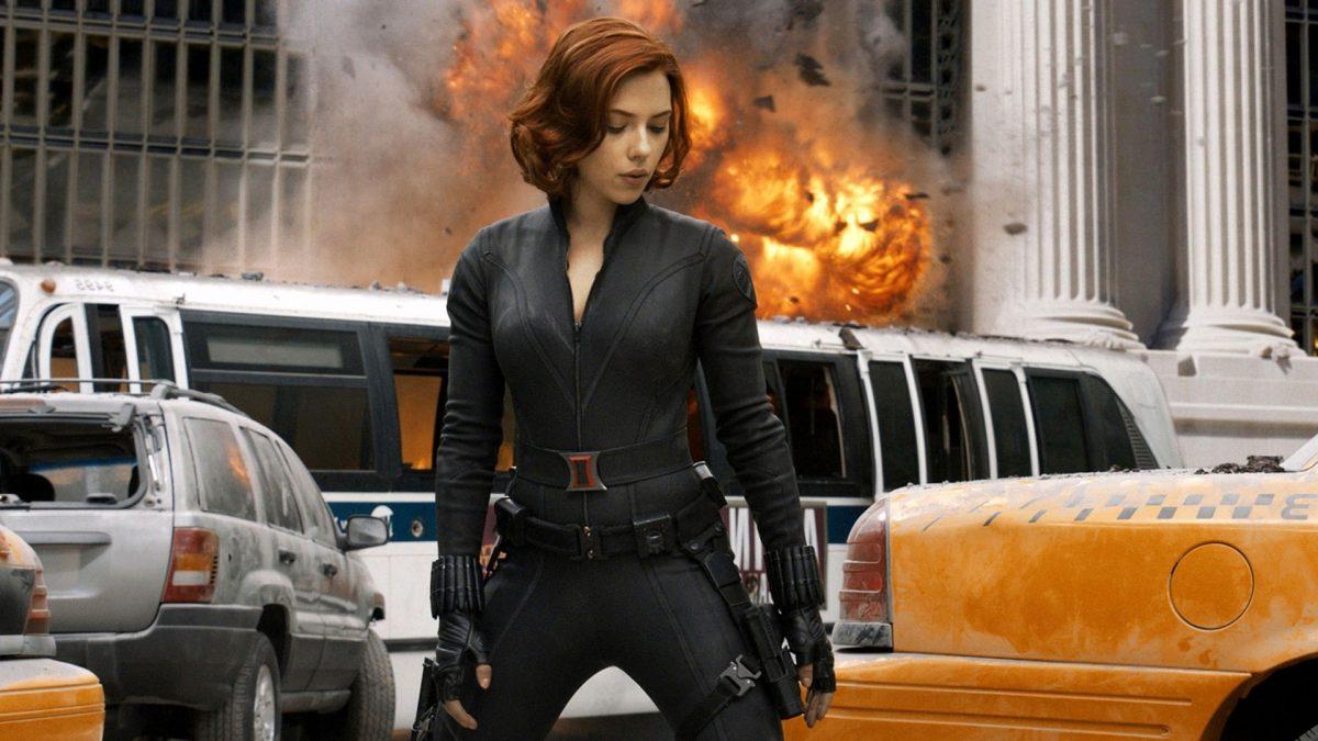 """Ngôi sao Black Widow hóa ra từng hụt vai 11 năm trước, giờ trở thành huyền thoại chỉ vì quyết định bí ẩn của """"người được chọn"""" - ảnh 1"""