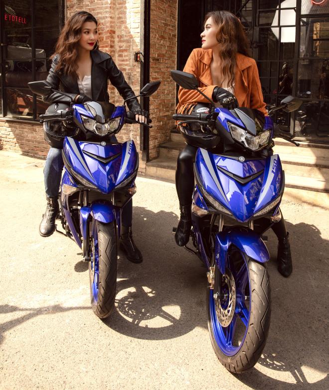 Yamaha Exciter giảm giá mạnh ở vùng dịch trong tháng 7 - ảnh 1