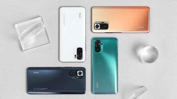 """3 smartphone tầm giá 5 triệu cực ngon lại đẹp, chốt đơn ngay kẻo """"ôm hận"""""""