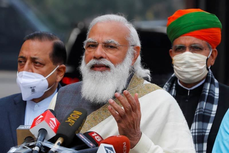 """Bê bối phần mềm gián điệp Israel: Thủ tướng Ấn Độ bị cáo buộc """"phản quốc"""""""