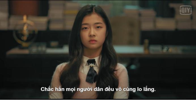 Cứ ngỡ chị đại Kim Min Jung nhưng đây mới là ''nóc nhà'' khiến Ji Sung sợ xanh mặt trong ''The Devil Judge'' - ảnh 1