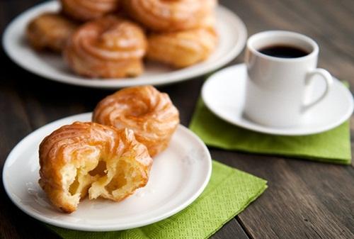 Bánh rán kiểu Pháp – bạn đã thử chưa?
