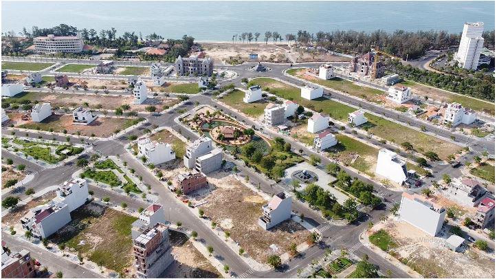 """Bộ Công an yêu cầu cung cấp hồ sơ 9 dự án đất """"vàng"""" ở Phan Thiết"""