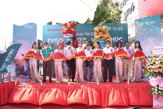 Doanh nghiệp Việt hợp tác Bosch ra mắt xe điện - ảnh 1