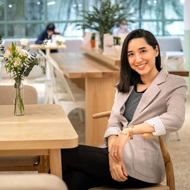 Cựu CEO The KAfe Đào Chi Anh thông báo mang bầu lần 2, chia sẻ lối sống lành mạnh làm nhiều người bất ngờ - ảnh 1