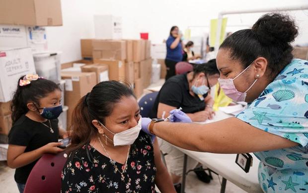 Hơn 192 triệu ca mắc COVID-19 trên toàn cầu, biến thể Delta lan ra 124 quốc gia và vùng lãnh thổ - ảnh 1