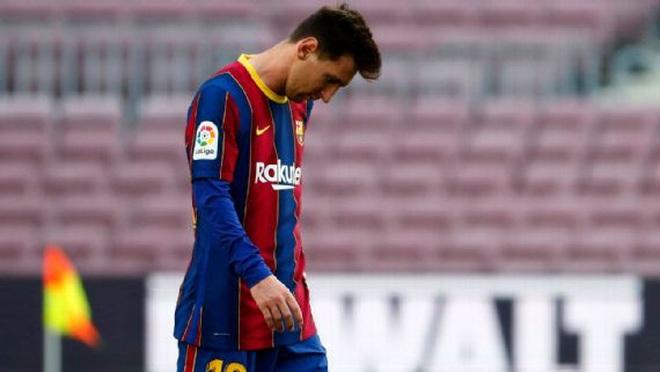 Barcelona có nguy cơ mất Messi tới… năm sau - ảnh 1