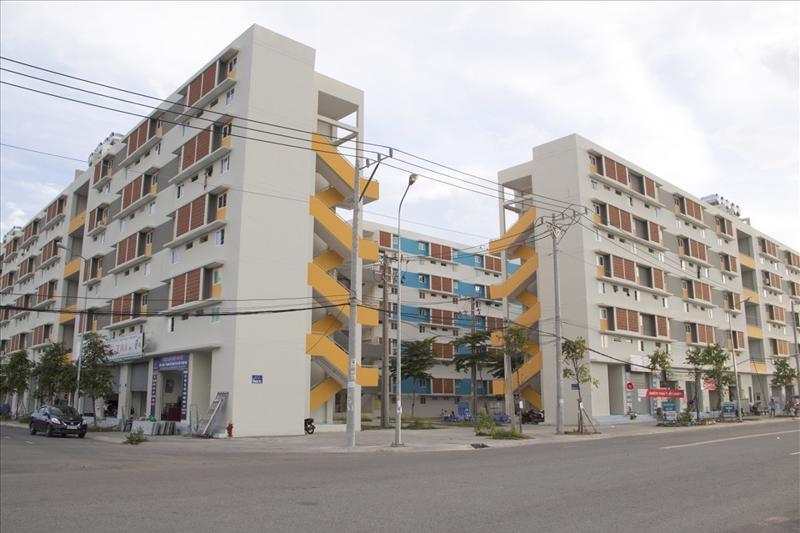 Bình Dương: Quy định khung giá bán nhà ở xã hội do cá nhân đầu tư xây dựng - ảnh 1